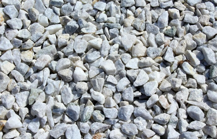 GOST 8267-93 Crushed stone and gravel from dense rocks for construction works. Technical specifications (Changes No. 1-4)